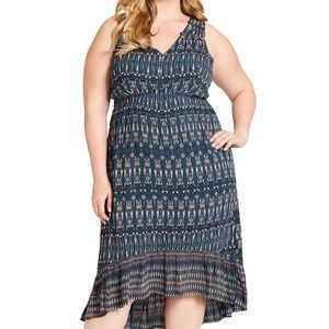 NWT Jessica Simpson Sun Dress